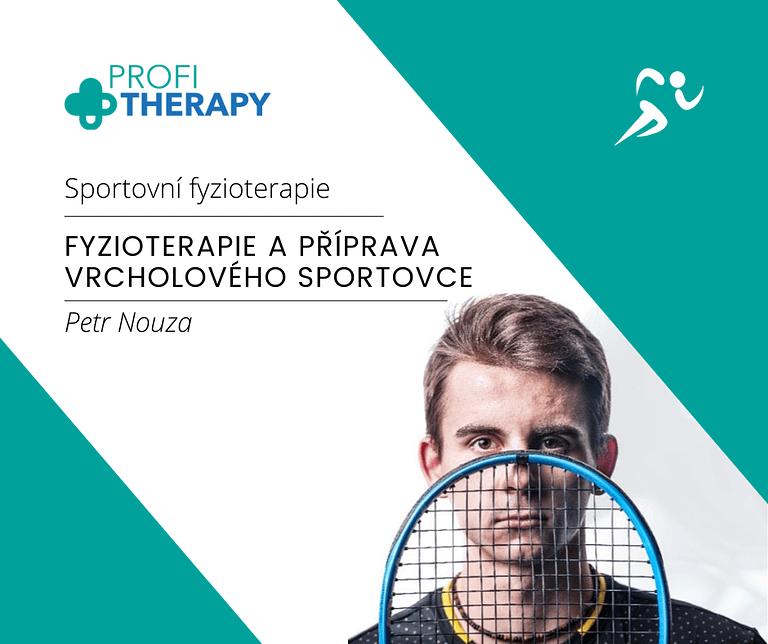 Sportovní fyzioterapie