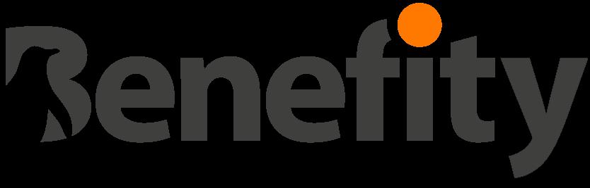 Benefity logo