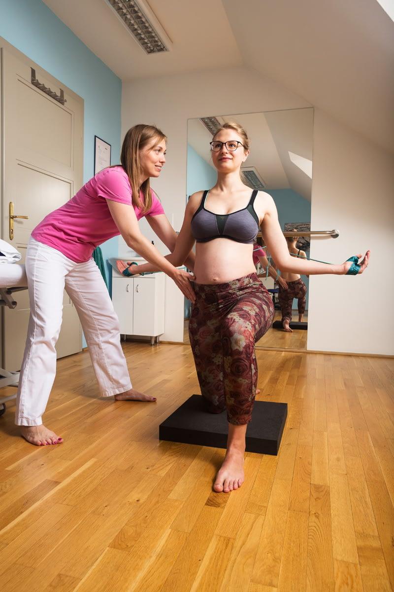 Profitherapy-Fyzioterapie-těhotné